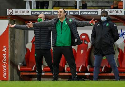 OFFICIEEL: Assistent-trainer Cercle Brugge gaat avontuur aan in thuisland Tunesië