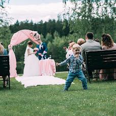 Wedding photographer Nikolay Yakubovskiy (yakubovskiy). Photo of 06.07.2017