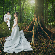 Wedding photographer Igo Dharmawan (dharmawan). Photo of 20.06.2015