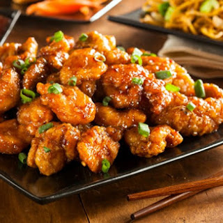 Orange Marmalade Soy Sauce Chicken Recipes