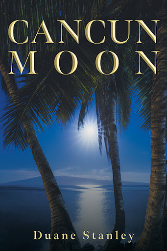 Cancun Moon cover