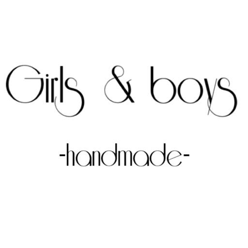 Girls&boys