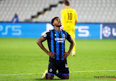 Dortmund-Club de Bruges : Philippe Clement écarte un joueur important pour des raisons disciplinaires