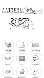 Libreriadelcentro for PC-Windows 7,8,10 and Mac apk screenshot 1