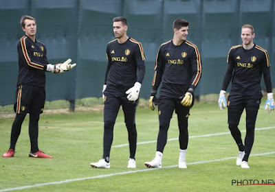 "EXCLUSIEF: Sels: ""Courtois is buiten categorie"""