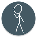 Standard Creepiness Rule xkcd icon