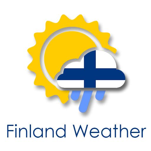 Finland Weather (app)