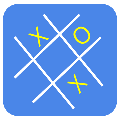 Triple T - Tic Tac Toe (Multiplayer)