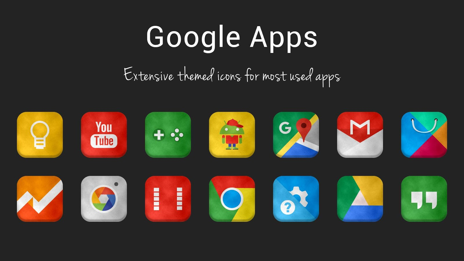 Image result for google apps hd