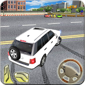 Prado Car Adventure - A Popular Simulator Game
