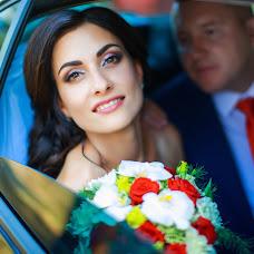 Wedding photographer Sergey Chepulskiy (apichsn). Photo of 13.10.2017