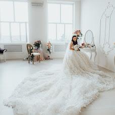 Wedding photographer Tibard Kalabek (Tibard). Photo of 29.06.2017