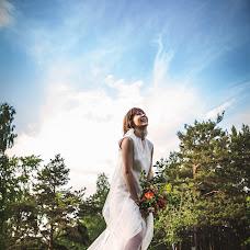 Wedding photographer Oksana Saveleva (Tesattices). Photo of 21.06.2018