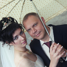 Wedding photographer Oleg Rey (OlegRey). Photo of 02.07.2015