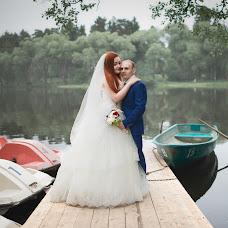 Wedding photographer Ilya Popov (Ilyapopov). Photo of 03.08.2017