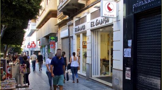 Tiendas en Almería ya se preparan para el auge del alquiler de productos