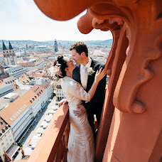 Wedding photographer Melanie Schütt (freiraumfotogra). Photo of 02.04.2015