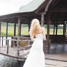Wedding photographer Dariya Izotova (DariyaIzotova). Photo of 23.09.2016