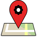 LocationTrigger icon