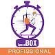 Speedbox - Profissional APK