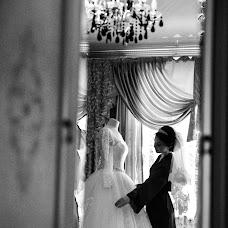Wedding photographer Aleksandr Petrov (sashira). Photo of 20.07.2017