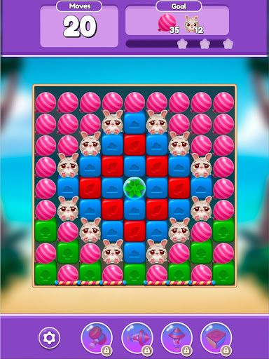Bunny Pop Blast modavailable screenshots 9