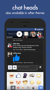 Swipe for Facebook Pro 4