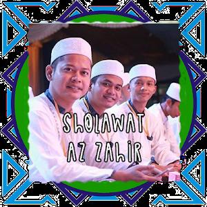Download Sing Keri Cokot Boyo Sholawat Az Zahir Apk Latest