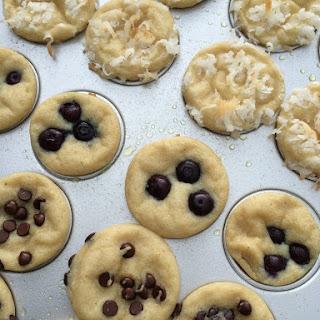 Gluten Free Pancake Bites (9 Ingredients)