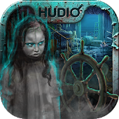 Ghost Ship: Hidden Object Adventure Games