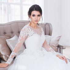 Wedding photographer Marina Novik (marinanovik). Photo of 16.10.2017