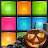 Drum Pads 24 - Halloween logo