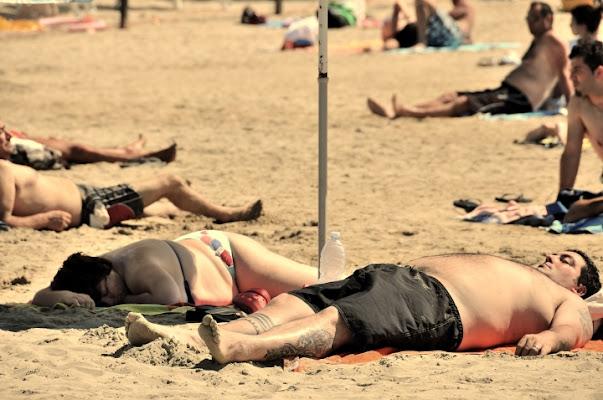 Spiaggiati di photofabi77