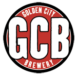 Logo of Golden City Stand Up Double IPA