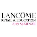 2019 Lancôme Intl R&E Seminar icon