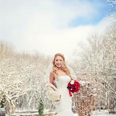 Wedding photographer Elizaveta Aleksakhina (LisaAlex87). Photo of 26.11.2015
