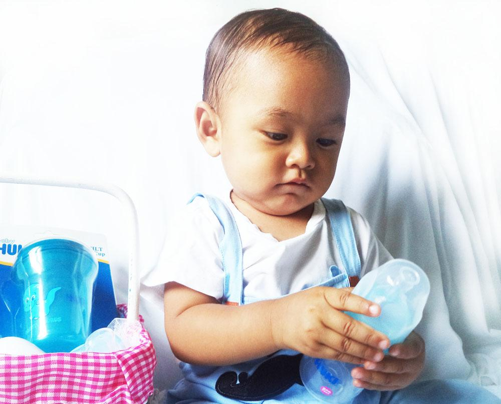 Review Baby Huki: Pelopor Botol dan Dot Orthodontic Halal di Indonesia