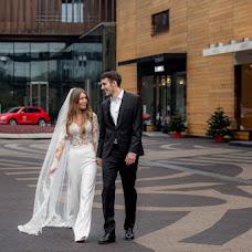 Wedding photographer Aleksey Gorbunov (agorbunov). Photo of 06.02.2018