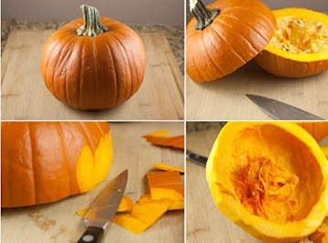 Pumpkin Curry Recipe