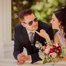Wedding photographer Anatoliy Sviridenko (sviridenko). Photo of 06.09.2017