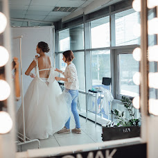 Wedding photographer Aleksandra Skvorcova (alexandraskv). Photo of 30.09.2016