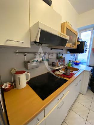 Vente appartement 2 pièces 50,35 m2