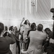 Wedding photographer Mikhail Kholodkov (mikholodkov). Photo of 25.04.2018