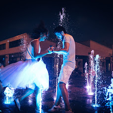Wedding photographer Marina Klipacheva (MaryChe). Photo of 18.01.2018