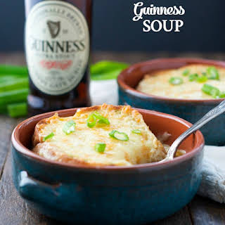 Guiness Soup.