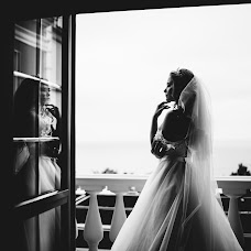Wedding photographer Aleksandr Medvedenko (Bearman). Photo of 28.11.2018