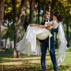 Wedding photographer Ruslan Novosel (novosyol). Photo of 07.09.2016