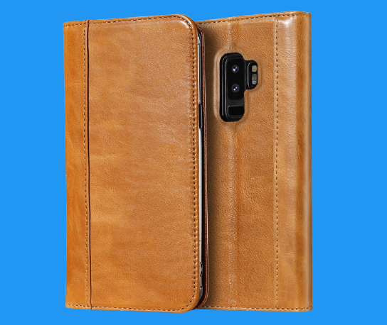 ProCase Galaxy S9 Plus Cardholder