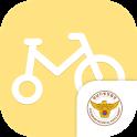 경남 자전거 지킴이 icon