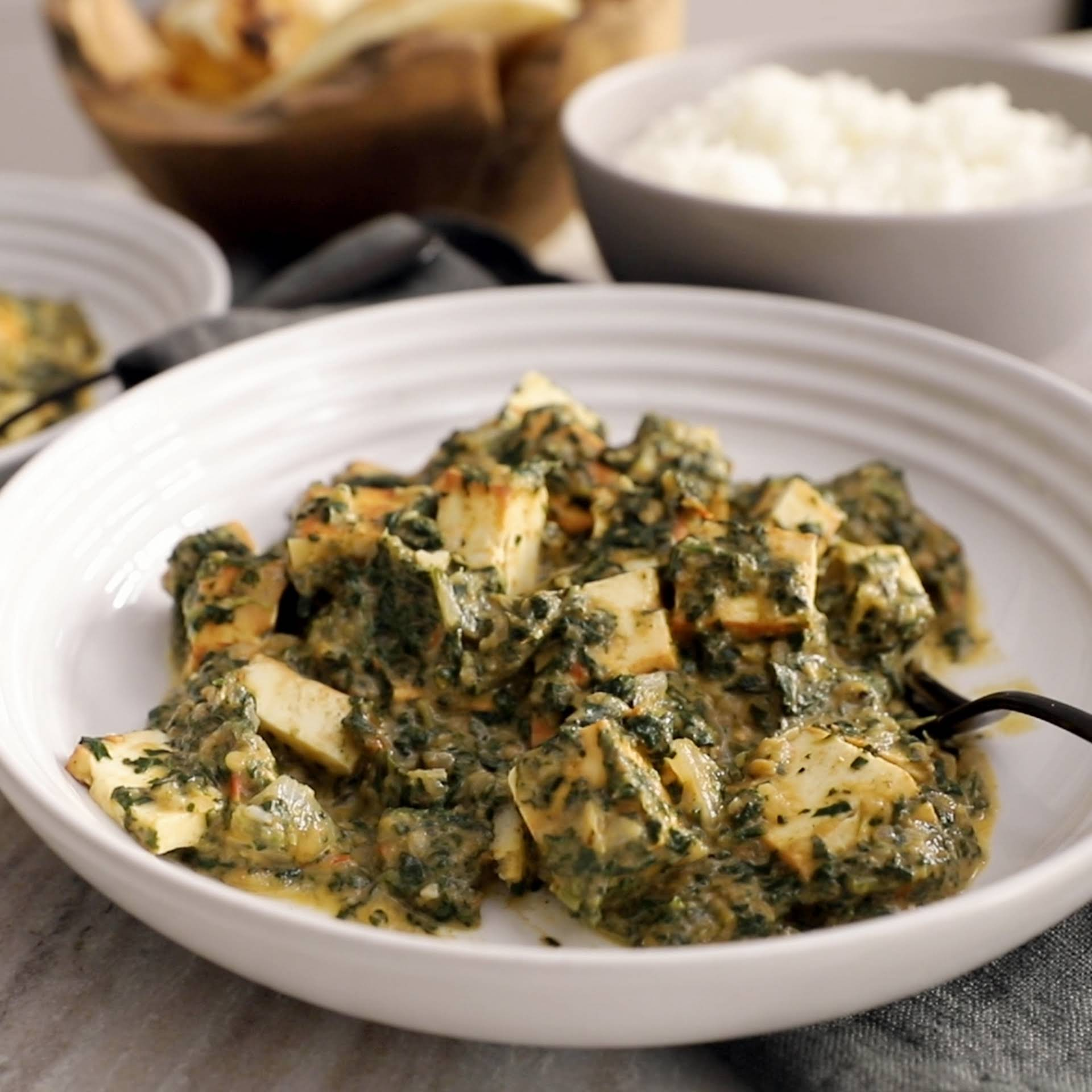 10 Best Canned Spinach Recipes Yummly